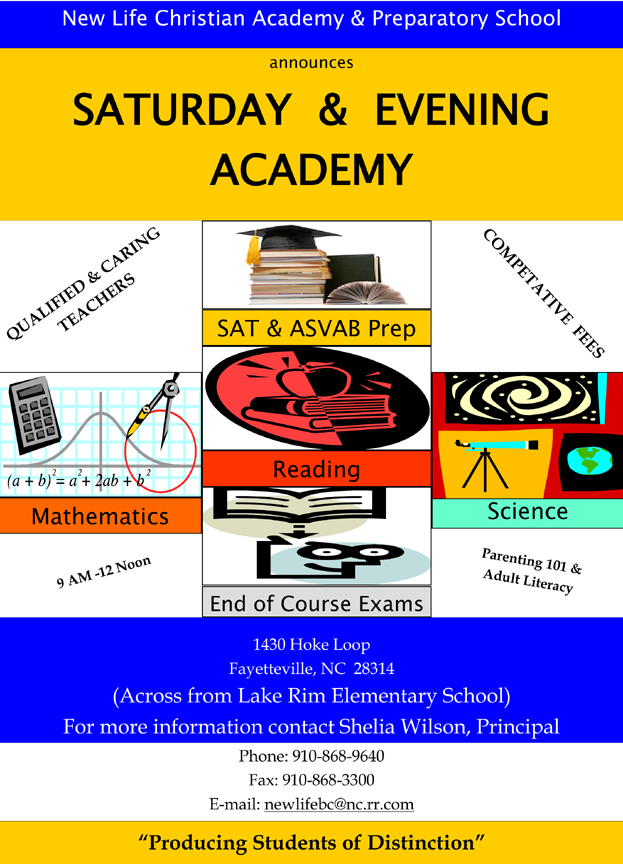saturday_academy